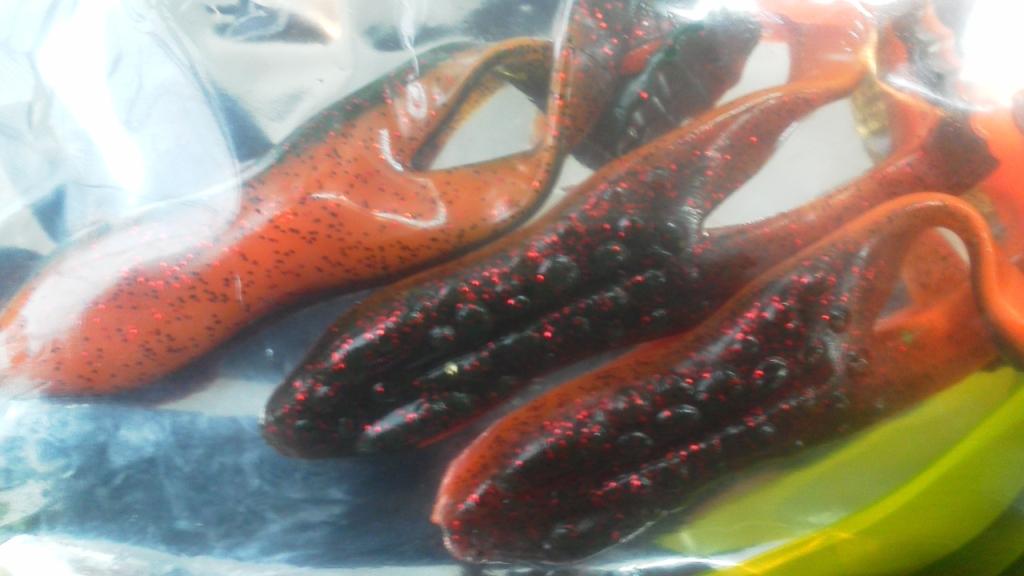 силиконовая лягушка для рыбалки купить в спб