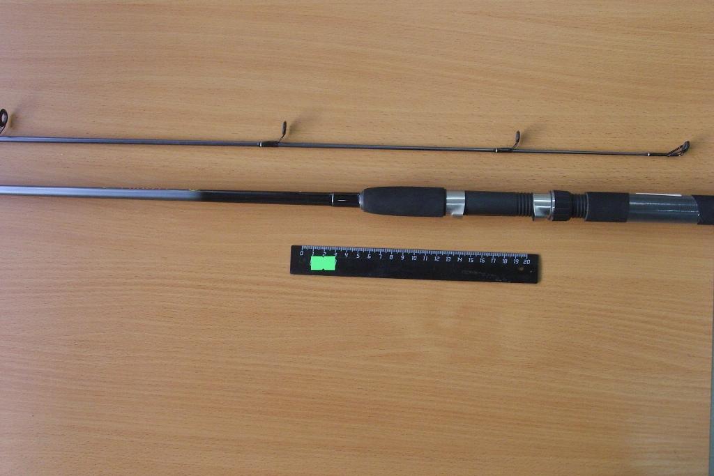 ремонт спиннинговых удилищ в саратове