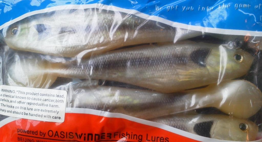 силикон для рыбалки от производителя